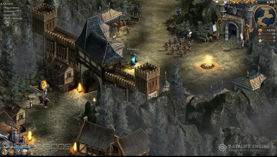Might and Magic Heroes Online FAQ Часть 2